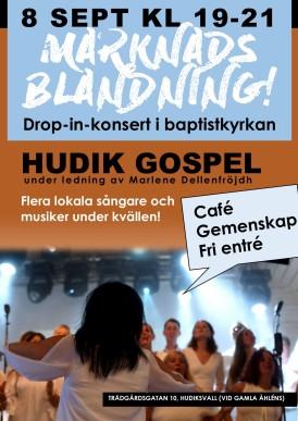 2018-09-08 Marknadsblandning Hudik Gospel_webb